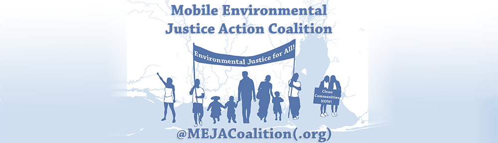 MEJAC – Mobile Environmental Justice Action Coalition